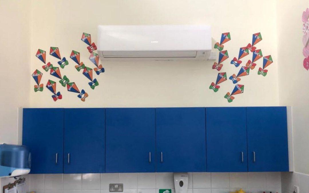 Primary School | Kettering